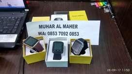 Smartwatch dan Smartband