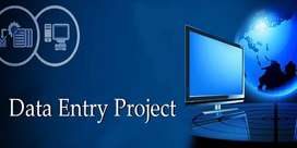 data entry jobs in corporate company
