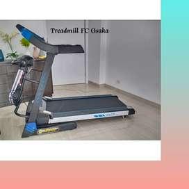 big treadmill elektrik osaka M electric TM-878
