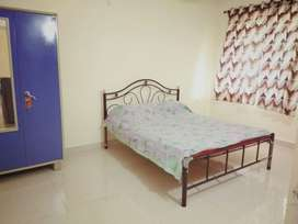 2bhk fully furnished to rent 8km away from airport