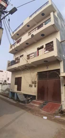 2 Room set available in Najafgarh