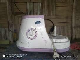 Glen mixer, cuttr, dough maker mixer grinder