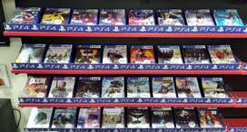 Sell & Buy PS5, PS4, Xbox Series, Xbox One, PS3, Xbox 360 Games