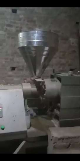 PPRC WATER SUPPLY PIP CONSTRUCTIVE MACHINERY