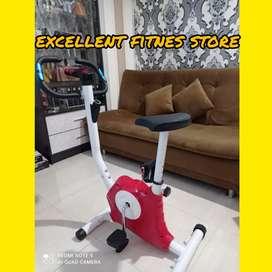sepeda statis magnetik bike TL 8215 // treadmill // home gym semarang