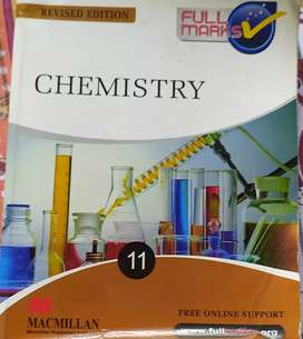 11th std chemistry guide