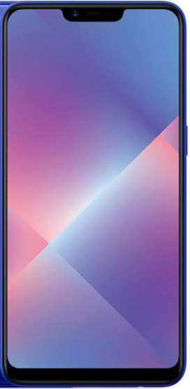 Oppo A5 for sale new condition complete box 4/32gb