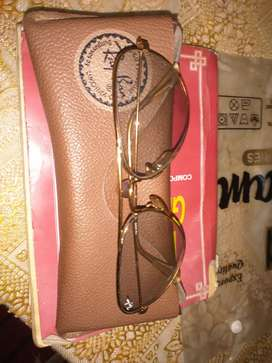 Original Ray Ban sun glasses