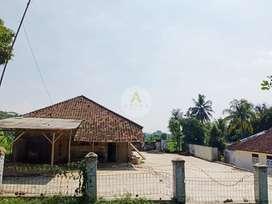 Rumah Pabrik Beras dan Lahan Sawah Cianjur | 0
