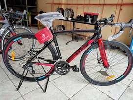 Road Bike Exotic 2708 sl 2.0 (Roadbike Carbon Look)