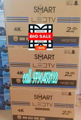 Smart android led*oled 4k imported sony tv available