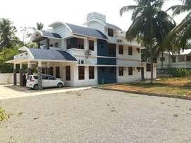 Ramanatukara fully furnished house with plote