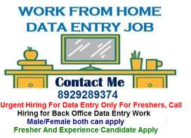 Simple work higher income. In government registered company. Hurry up