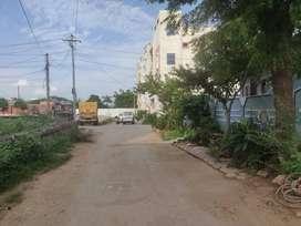 ( Houses Beside Near Reliance Mart, Commercial ) LRS Plot Annojiguda