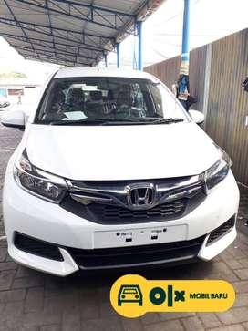 [Mobil Baru] Promo honda mobilio spesial ramadhan