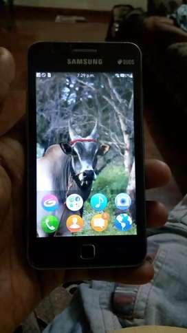 Samsung z1 3g mobile.   ( Tizen os)