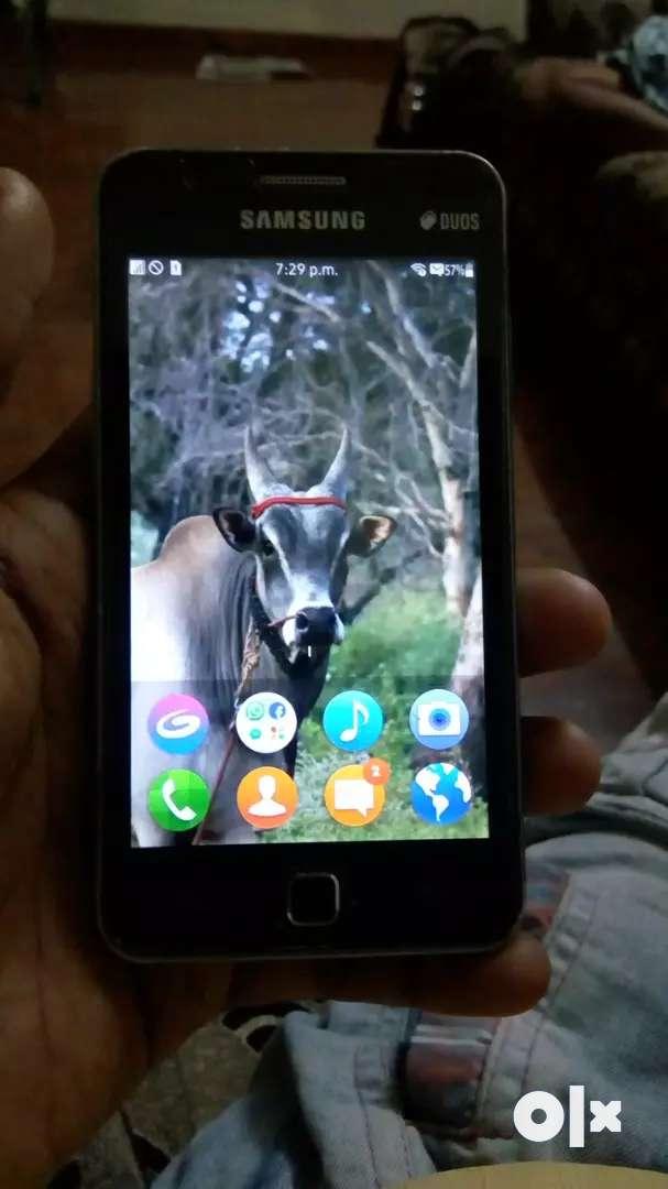 Samsung z1 3g mobile.   ( Tizen os) 0