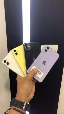Iphone 11 64 second