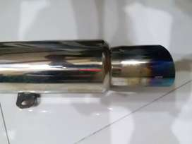 HKS Exhaust for Vitz or Cars