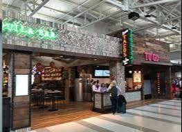 Airport Retail Utility Executive