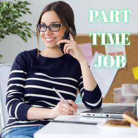 •  Extra income for part time