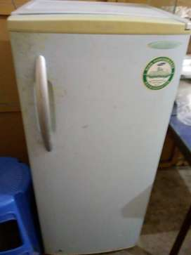 Samsung refrigarator
