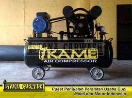 IKAME 2 PK MOTOR LISTRIK, Untuk Hidrolik Cuci Mobil Motor