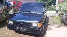 Toyota kijang super thn 1996 pajak hidup