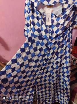 Fashionable kurti