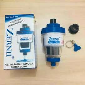 Penyaring air Zernii || Filter air Zernii
