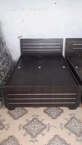 4*5 double bed new brand wholesale rate Ad59