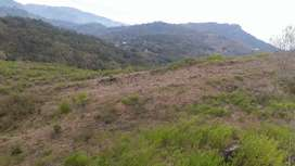 Land measure 35 hectares