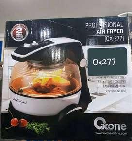 Oxone Air Fryer alat Panggang Memanggang menggoreng tanpa minyak