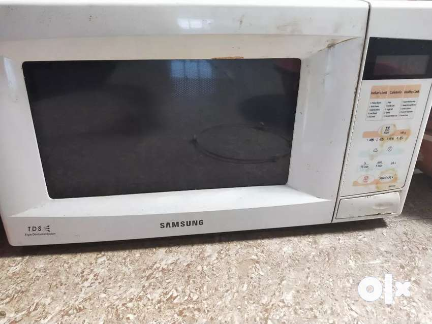 Samsung oven..but this plate breaked 0