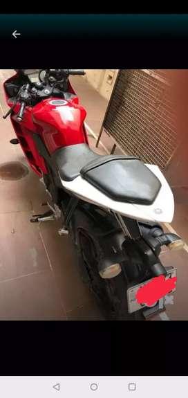 2013 Yamaha Others 2340 Kms