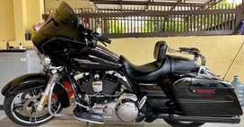 Harley Davidson Street Glide 2015 Special Edition