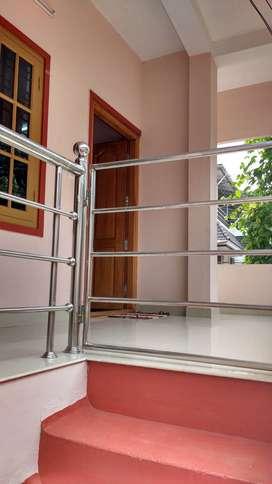 Studio Apartment for rent at Kakkanad NGO Quarters