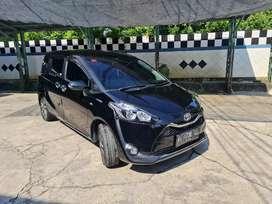 Toyota Sienta V 1.5 Manual 2019/2020