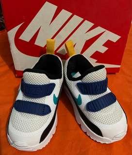 Dijual preloved sepatu anak nike air max