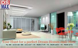 3 bed room apartments on Hosur Main road off Electronics city phase 1