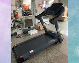 Treadmill elektrik komersil r9x untuk Gym