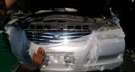 Toyota Mark X Parts Available