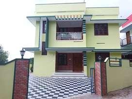 1900sqft House Sale Njandoorkonam