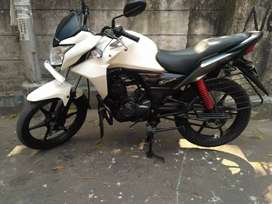 Well maintained Honda CB Twister for sale
