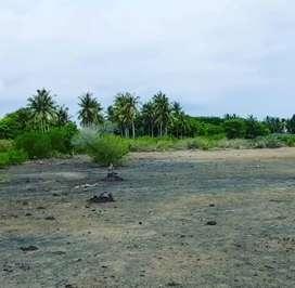 Tanah di Gili Gede, Dekat Pantai