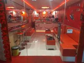 Kwality Walls icecream franchise for sale