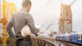 Argent hiring for civil engineer