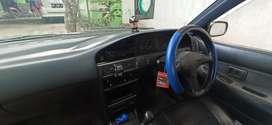 Toyota Corolla 1991 Bensin