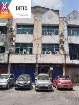 Property Ruko Daerah Kalimas Termurah (CA 1.681)