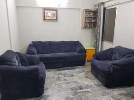 Complete bed & drawing room furniture for sale